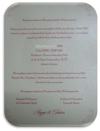our-invitation