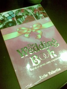 The Wedding Book